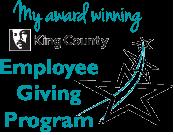 King County Employee Giving Program