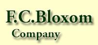 FCBloxom Company
